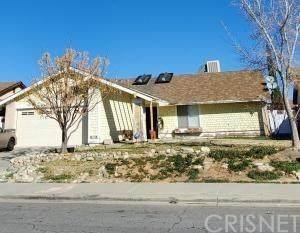 2911 E Avenue R13, Palmdale, CA 93550 (#SR20038832) :: Randy Plaice and Associates