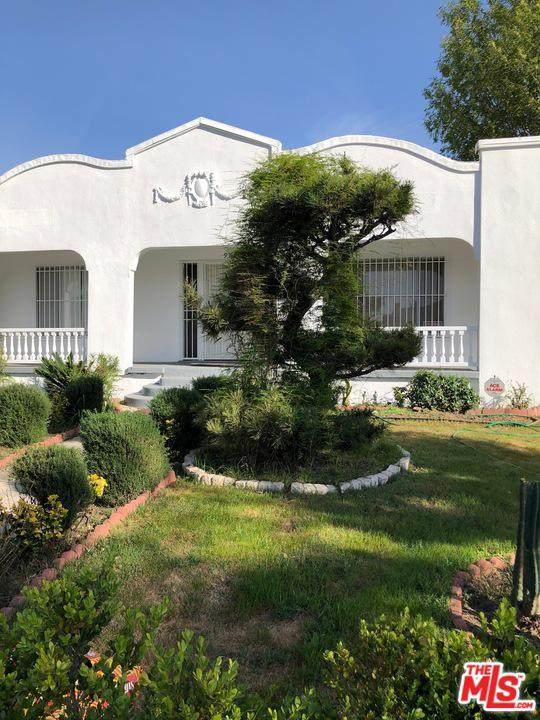 974 3RD Ave, Los Angeles, CA 90019 (MLS #20-562076) :: Hacienda Agency Inc
