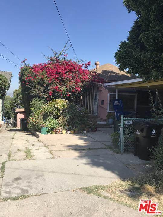 363 N Occidental, Los Angeles (City), CA 90026 (#20564620) :: Randy Plaice and Associates