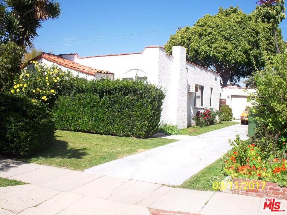 4354 Coolidge Ave - Photo 1