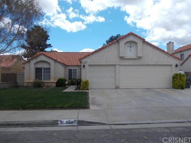 1560 Windsor Place, Palmdale, CA 93551 (#SR20063946) :: Lydia Gable Realty Group