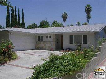 10436 Rubio Street, Granada Hills, CA 91344 (#SR20062203) :: The Suarez Team