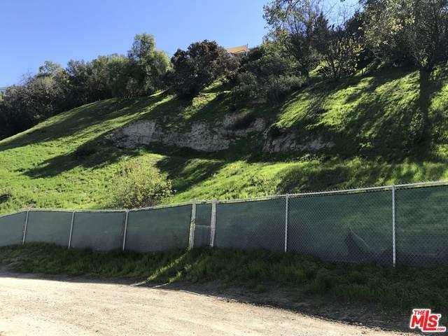 3566 N Oakfield Dr, Sherman Oaks, CA 91423 (MLS #19-421622) :: Mark Wise | Bennion Deville Homes