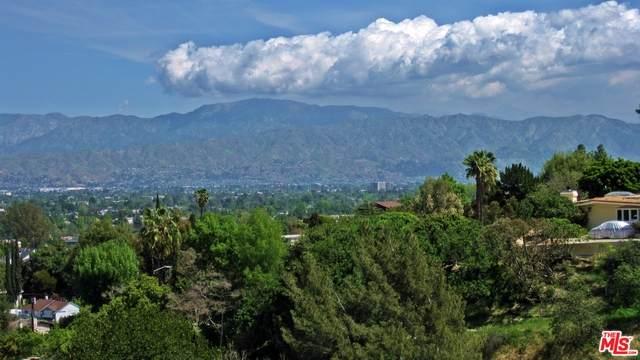 3923 Deer Ave, Sherman Oaks, CA 91423 (MLS #19-463188) :: Mark Wise | Bennion Deville Homes