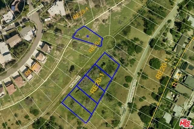 2114 Moss Ave, Los Angeles, CA 90065 (MLS #19-487840) :: Hacienda Agency Inc