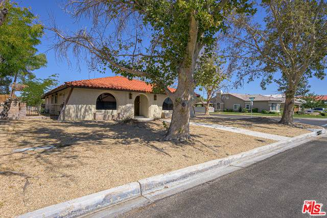 27622 Silver Lakes Pky, Helendale, CA 92342 (#19-500614) :: TruLine Realty