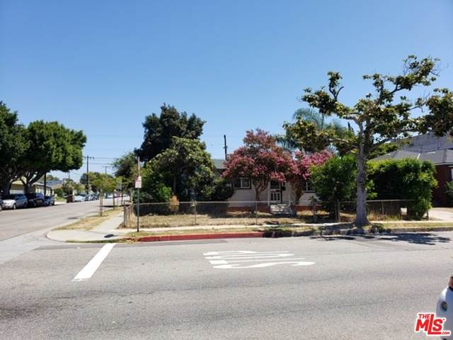 3906 Huron Ave, Culver City, CA 90232 (MLS #19-508624) :: The John Jay Group - Bennion Deville Homes