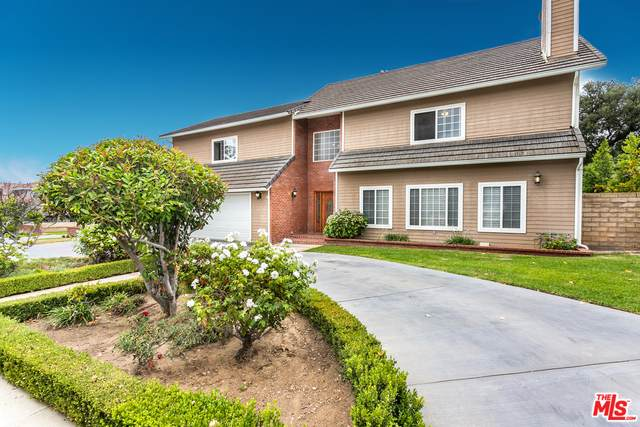 23930 Eagle Mountain St, West Hills, CA 91304 (#19-515854) :: Berkshire Hathaway HomeServices California Properties