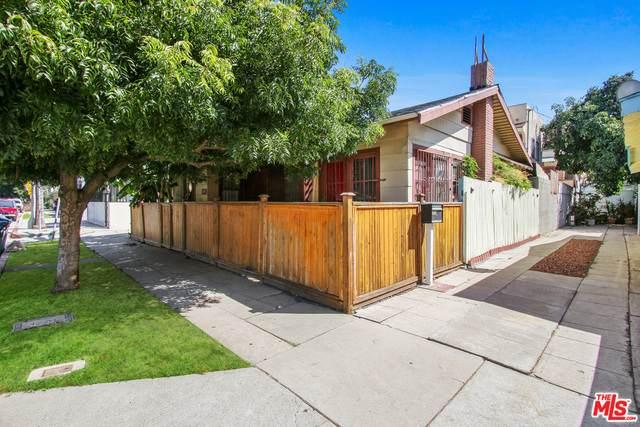1452 Silver Lake, Los Angeles, CA 90026 (MLS #19-523282) :: The John Jay Group - Bennion Deville Homes