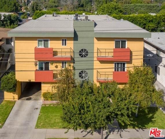 6507 Woodman Ave, Valley Glen, CA 91401 (MLS #19-526702) :: Mark Wise | Bennion Deville Homes
