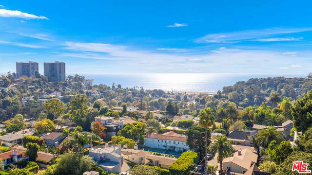 410 Amalfi Dr, Pacific Palisades, CA 90272 (MLS #19-529440) :: Zwemmer Realty Group