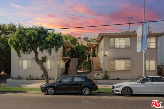 4555 N Figueroa St, Los Angeles, CA 90065 (MLS #19-529836) :: Hacienda Agency Inc
