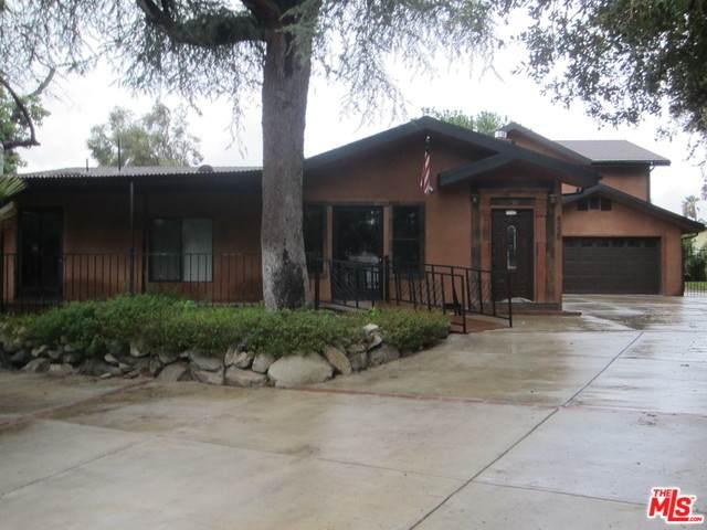 4339 Briggs Ave, Montrose, CA 91020 (#19-535680) :: Compass