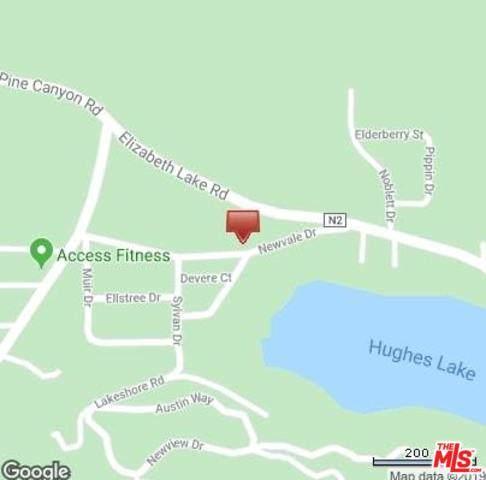Address Not Published Lk, Lake Hughes, CA 93532 (#19-537414) :: Randy Plaice and Associates