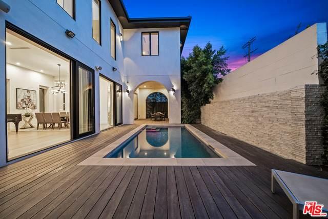 310 N Lucerne, Los Angeles, CA 90004 (MLS #20-543266) :: The John Jay Group - Bennion Deville Homes