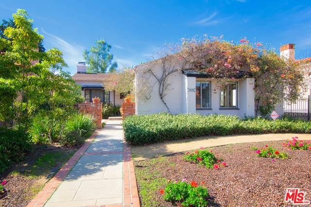 1535 Cardiff Ave, Los Angeles, CA 90035 (#20-546188) :: Randy Plaice and Associates