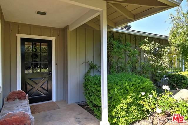 830 Summit Rd, Santa Barbara, CA 93108 (MLS #20-548356) :: Hacienda Agency Inc