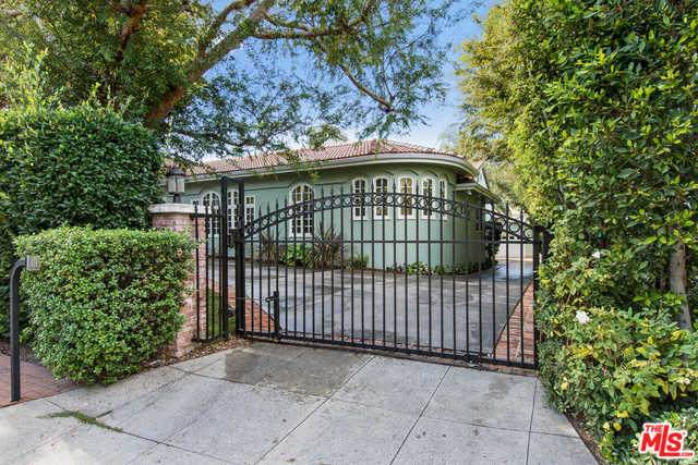 4177 Kester Ave, Sherman Oaks, CA 91403 (MLS #20-553078) :: Hacienda Agency Inc