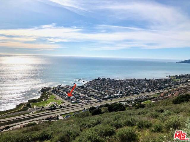177 Seaview Avenue, Pismo Beach, CA 93449 (MLS #20-553830) :: Zwemmer Realty Group