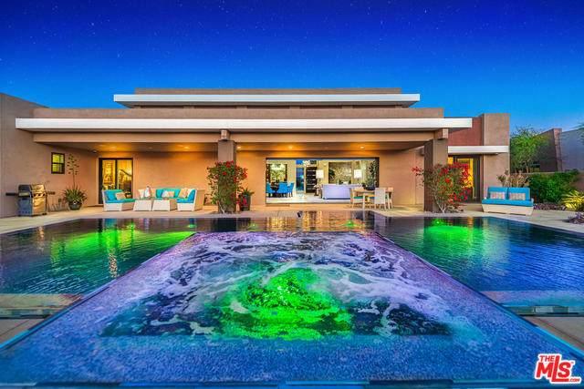 3 Via Merenda, Rancho Mirage, CA 92270 (#20-554584) :: The Pratt Group