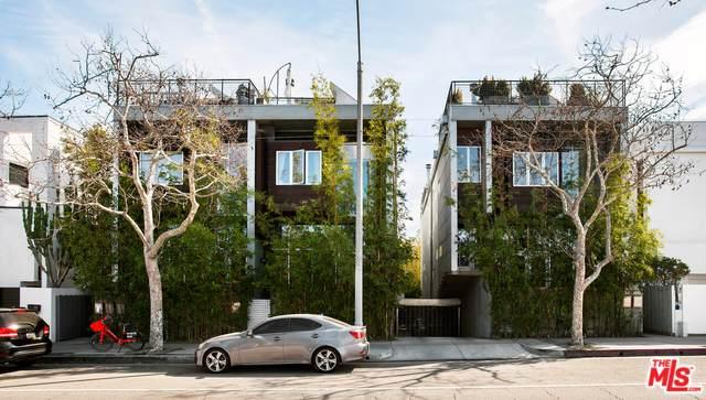 206 S Venice, Venice, CA 90291 (MLS #20-555262) :: Mark Wise | Bennion Deville Homes