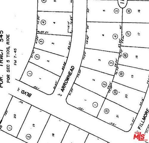 1169 Arrowhead Ave, Thermal, CA 92274 (#20-555942) :: Randy Plaice and Associates