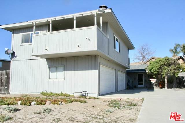 4961 Dunes St, Oxnard, CA 93035 (MLS #20-556392) :: The John Jay Group - Bennion Deville Homes