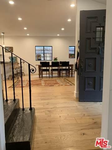 1025 S Sierra Bonita Ave, Los Angeles, CA 90019 (#20-558210) :: Randy Plaice and Associates