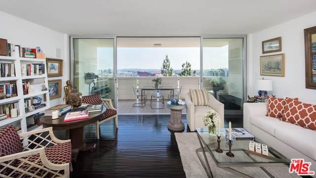 8787 Shoreham Dr #309, West Hollywood, CA 90069 (#20-558212) :: SG Associates