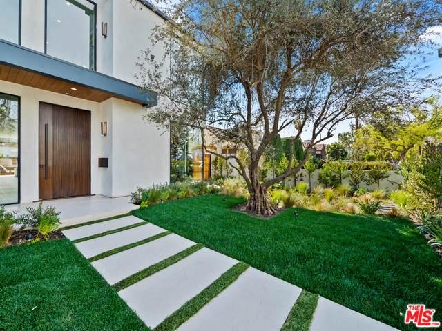 6556 W Colgate Ave, Los Angeles, CA 90048 (#20-558330) :: Randy Plaice and Associates