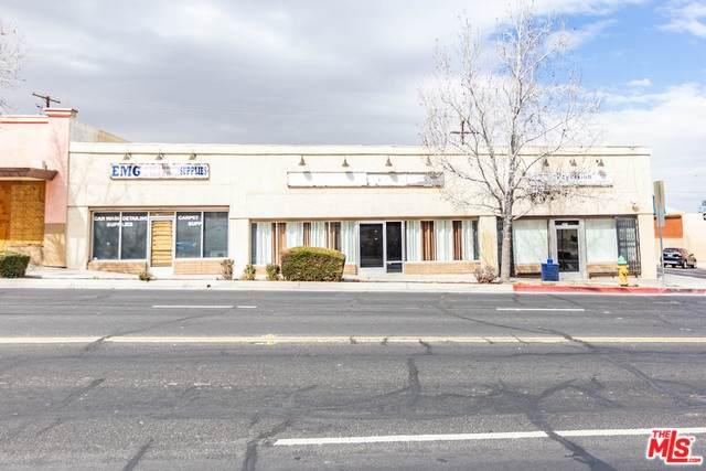 15586 7TH St, Victorville, CA 92395 (#20-559210) :: The Pratt Group