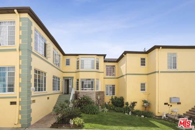 1268 Queen Anne Pl, Los Angeles, CA 90019 (MLS #20-560224) :: Hacienda Agency Inc