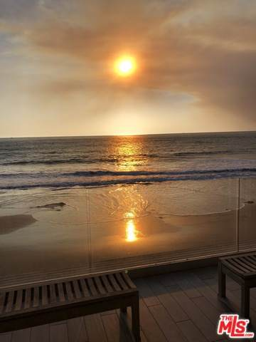 42530 Pacific Coast Hwy, Malibu, CA 90265 (MLS #20-560992) :: The Jelmberg Team