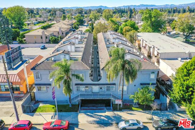 9919 Sepulveda Blvd, MISSION HILLS, CA 91345 (MLS #20-561438) :: Hacienda Agency Inc