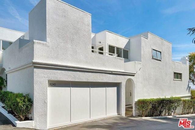 31240 Bailard Rd #7, Malibu, CA 90265 (MLS #20-561542) :: Zwemmer Realty Group