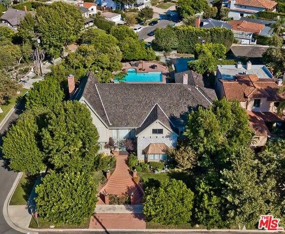 4270 Forman Ave, Toluca Lake, CA 91602 (MLS #20-562058) :: Mark Wise | Bennion Deville Homes