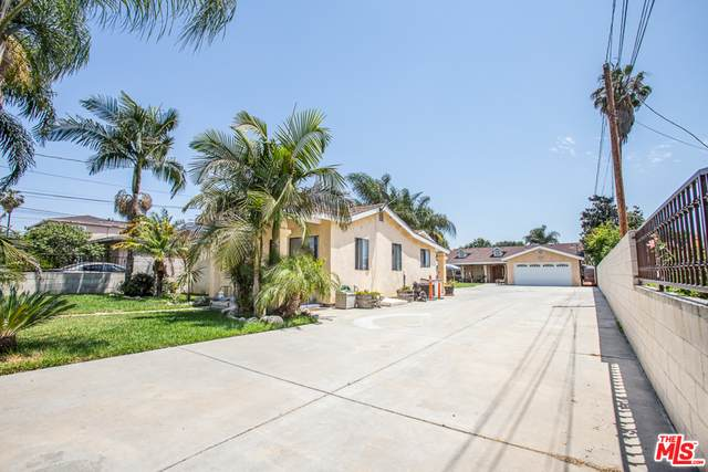 1734 Penn Mar Ave, South El Monte, CA 91733 (#20-562604) :: Randy Plaice and Associates