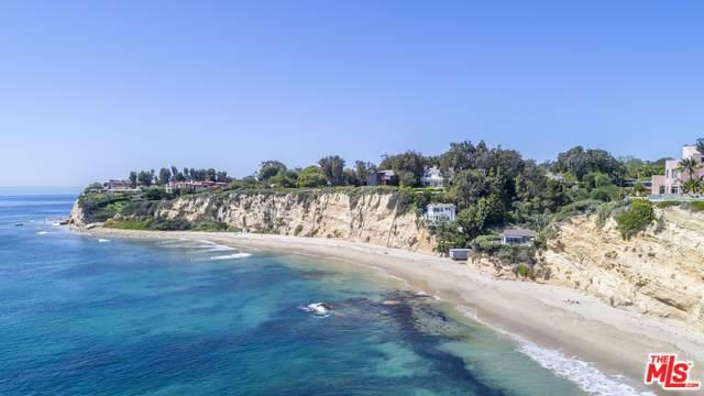 6902 Wildlife Rd, Malibu, CA 90265 (#20-563242) :: Randy Plaice and Associates