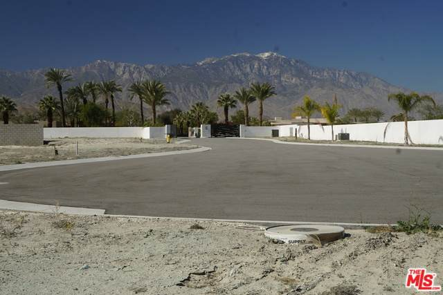 0 Vista Dunes, Rancho Mirage, CA 92270 (#20-563976) :: Randy Plaice and Associates