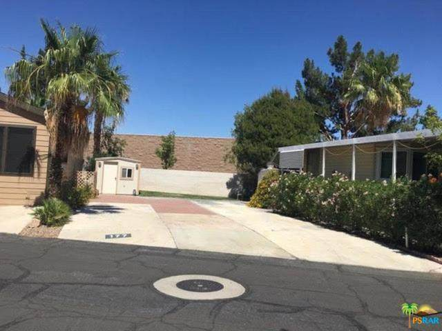 69801 Ramon Rd #177, Cathedral City, CA 92234 (MLS #20-564532) :: Brad Schmett Real Estate Group
