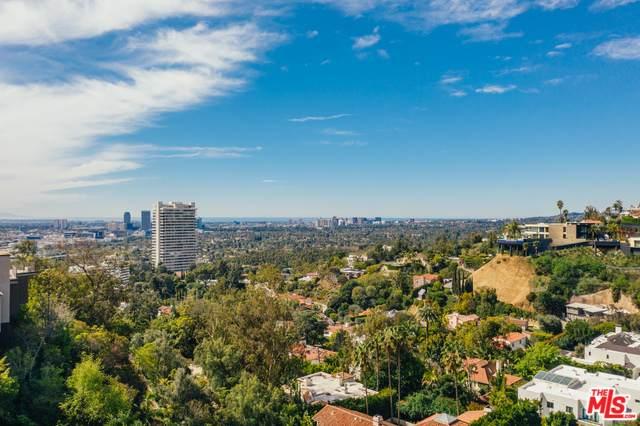 9171 Thrasher Ave, Los Angeles, CA 90069 (MLS #20-565186) :: Hacienda Agency Inc