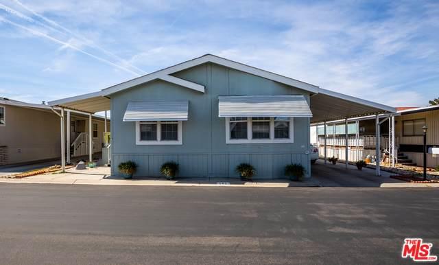 13393 Mariposa Rd #161, Victorville, CA 92395 (#20-565454) :: Randy Plaice and Associates