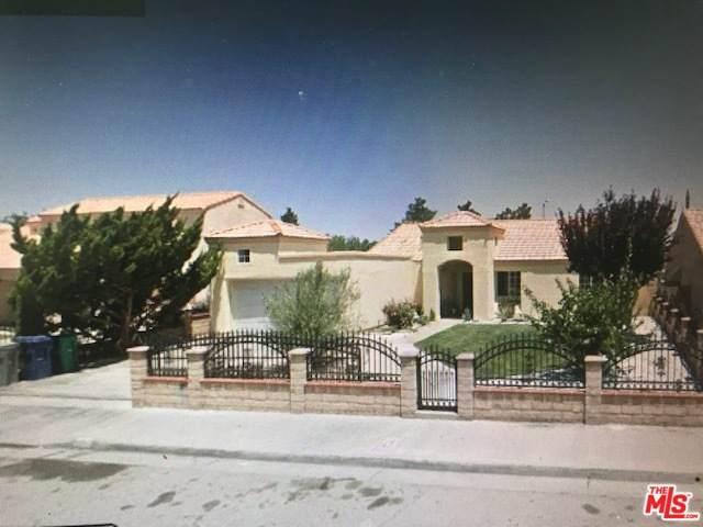 4861 Opal Ave, Palmdale, CA 93552 (#20-565512) :: Eman Saridin with RE/MAX of Santa Clarita