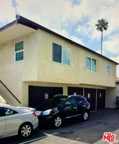 13810 Sherman Way, Van Nuys, CA 91405 (MLS #20-565678) :: Hacienda Agency Inc
