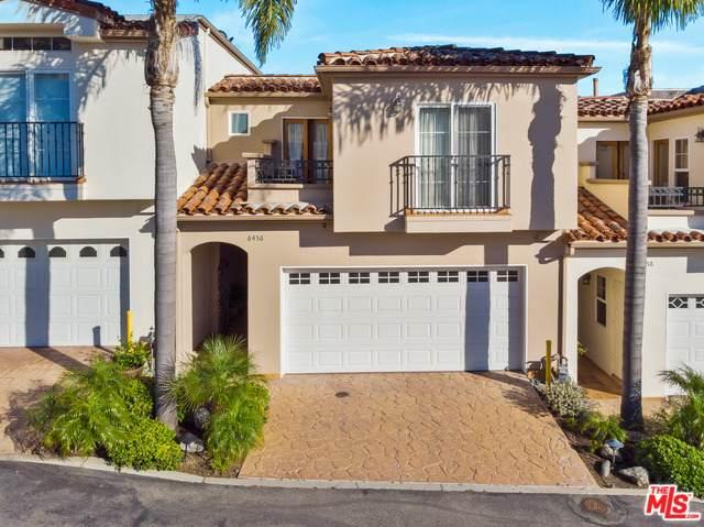 6456 Lunita Rd, Malibu, CA 90265 (MLS #20-566902) :: The Sandi Phillips Team