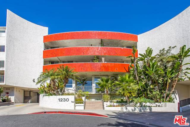 1230 Horn Ave #728, West Hollywood, CA 90069 (#20-567250) :: Lydia Gable Realty Group