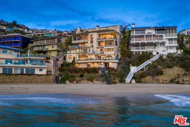 13 Lagunita Dr, Laguna Beach, CA 92651 (MLS #20-567948) :: The John Jay Group - Bennion Deville Homes