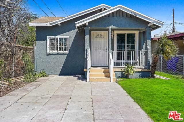 1396 Reece St, San Bernardino, CA 92411 (#20-568220) :: The Parsons Team