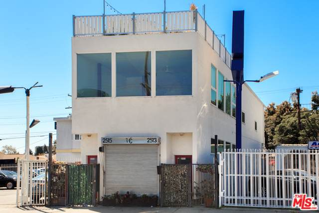 2513 Lincoln Blvd, Venice, CA 90291 (#20-568950) :: Pacific Playa Realty