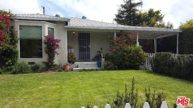 2474 Coolidge Ave, Los Angeles, CA 90064 (#20-569316) :: The Pratt Group